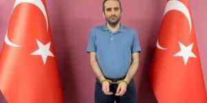 MİT'ten FETÖ operasyonu: Elebaşı Gülen'in yeğeni yakalandı