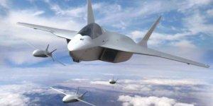 Geleceğin savaş uçağı için anlaşmaya varıldı