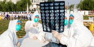 Çin'de ilk defa insanda görülen H10N3 kuş gribi!