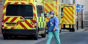 İngiltere'de ilk kez COVID-19 kaynaklı ölüm görülmedi