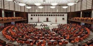 TBMM'de CHP, HDP ve İYİ Parti'nin önerileri kabul edilmedi