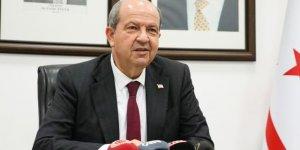 Ersin Tatar: Rum kesimiyle tüm geçiş kapıları 4 Haziran'da açılacak