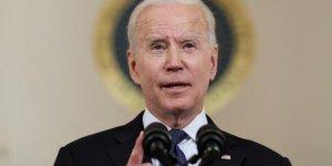 Biden'dan İsrail'in yeni Cumhurbaşkanı Herzog'a tebrik
