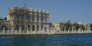 19. Yüzyıl Sarayı: Dolmabahçe