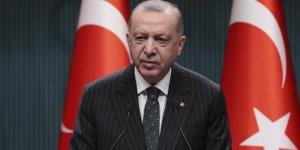 Cumhurbaşkanı Erdoğan'danAnadolu Efes'e tebrik