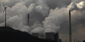 Karbondioksit oranı 63 yılın en yüksek seviyesinde