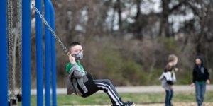 Uzmanlar uyarıyor:Çocuklar artık dışarı çıkmalı