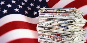 ABD'de görev yapan gazetecilerden Filistin duyarlılığı