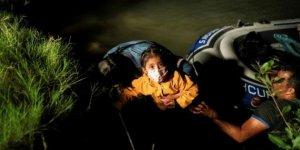 """Uluslararası Af Örgütü'nden """"Tehlikeye Atılan Çocuklar"""" raporu"""