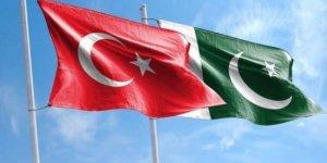 Pakistan'dan kritik 'Türkiye' açıklaması!