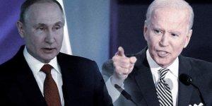 """Biden-Putin zirvesinden """"çözüm"""" beklenmiyor"""