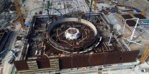 Akkuyu nükleer santraline  MÜSİAD Konya'dan iş görüşmesi