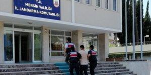 Terör örgütü DEAŞ'e yönelik operasyonda 3 şüpheli yakalandı