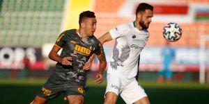 Alanyaspor ile Konyaspor özel maçta karşılaşacak