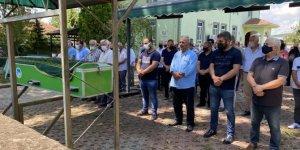 Yolcu otobüsü kazasında hayatını kaybeden 4 kişi Kocaeli ve Sakarya'da defnedildi