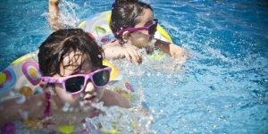 El, ayak, ağız hastalığı havuza giren çocuklarda daha sık görülüyor