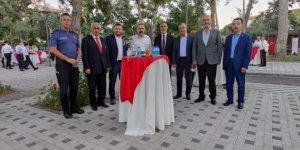 Konya'da büyük Zafer'in 99. yıl dönümü