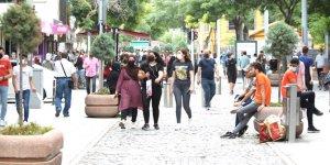 Konya'da aşılamada hedef: mavi kategori