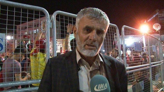 Mavi Marmara gazisinden 'darbe' açıklaması