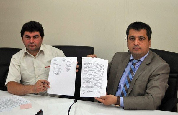 Baro Başkanı İsmail Taştan ve bir avukat tutuklandı