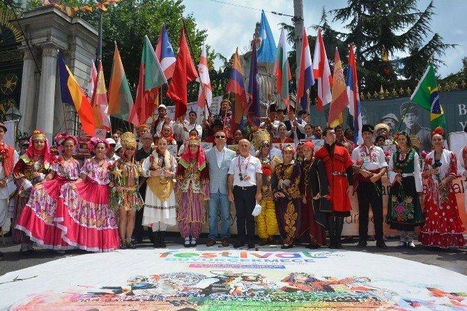 Büyükçekmece Festivali 4. kez dünyanın en iyisi