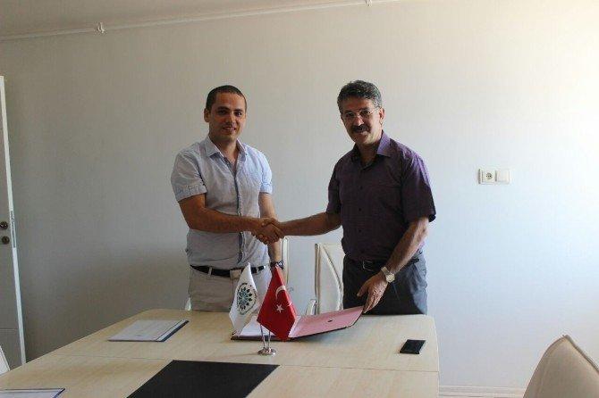 SGK'nın projesi kabul edildi