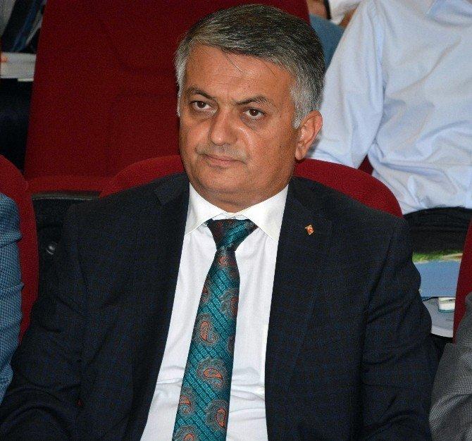 Vali Yazıcı'dan FETÖ'ye gözdağı