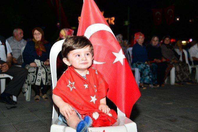 Bakan Soylu, Erbaalılara görüntülü hitap etti