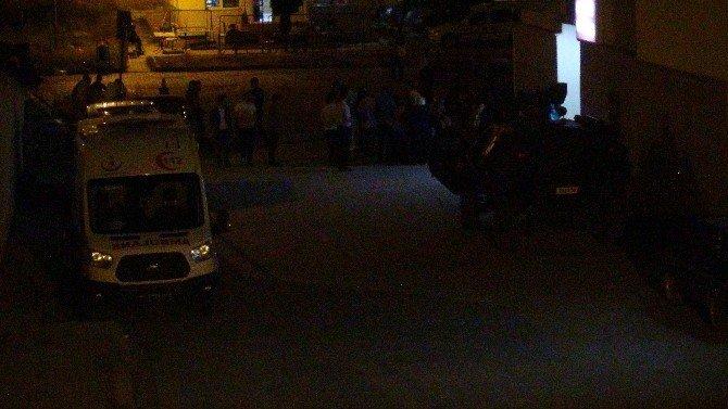 Suriye uyruklu şahıs kazada hayatını kaybetti