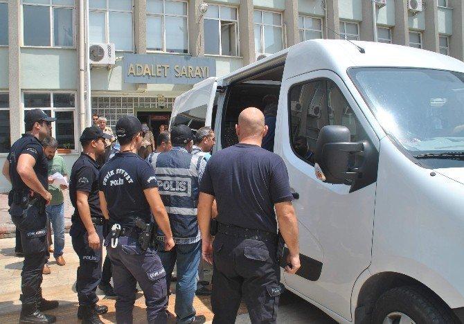 Aydın'da 3 Vali Yardımcısı tutuklandı