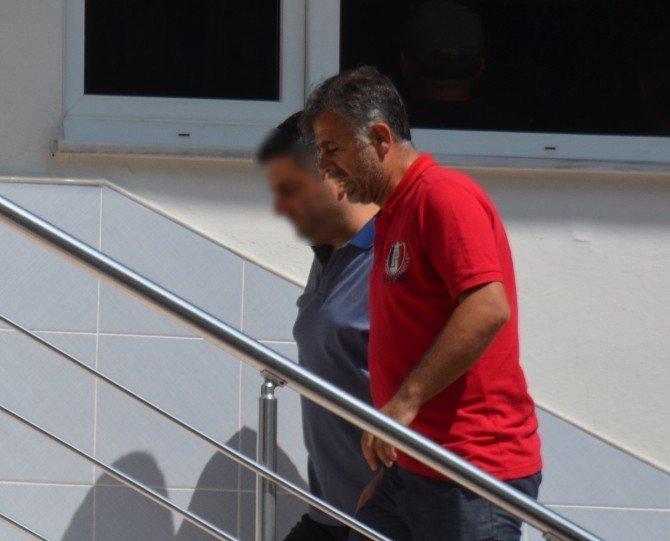 FETÖ operasyonunda 3 öğretmen tutuklandı