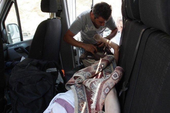 Zap Suyu'na düşen çocuklardan biri ölü bulundu