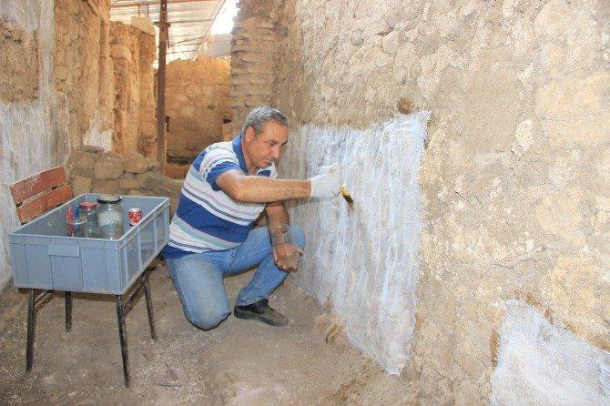 Antandros Kazıları başladı