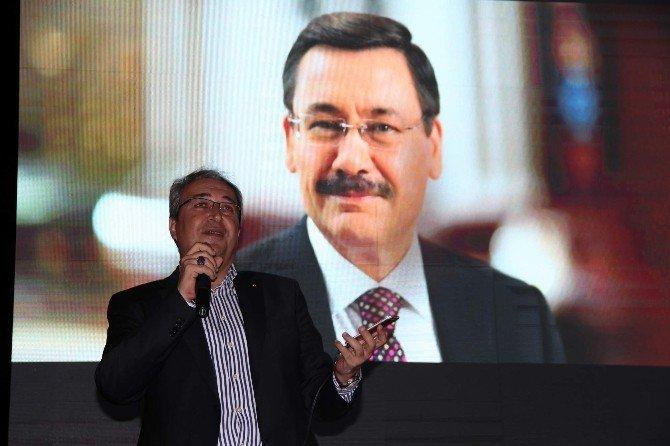 Bakan Özhaseki, telefon bağlantısı ile Nevşehir'de vatandaşlara seslendi