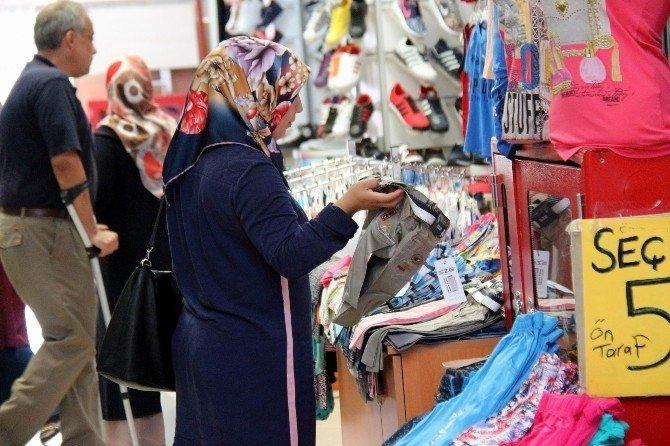Darbe girişiminin Yabancılar Çarşısı'na etkisi