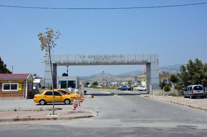 O ilçede 55 kamu personeli açığa alındı, okul ve yurtlar kapatıldı