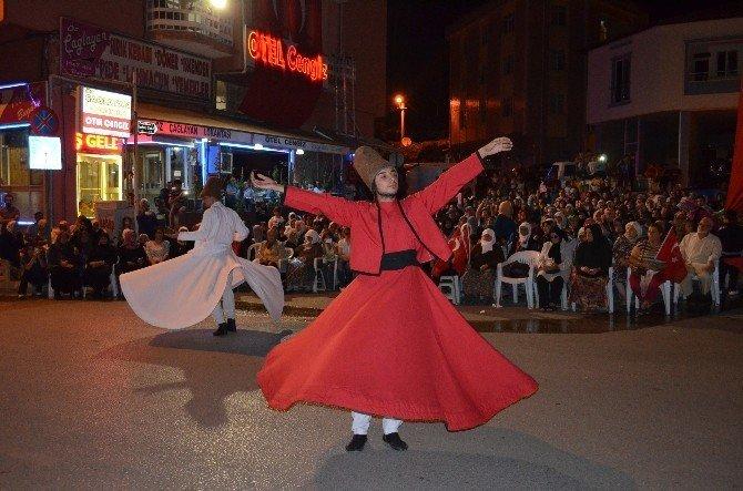 Kargı'da halkın demokrasi nöbeti sürüyor
