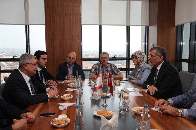"""Başkan Aydın: """"15 Temmuz'dan sonra Türkiye'de hiçbir şey eskisi gibi olmayacak"""""""