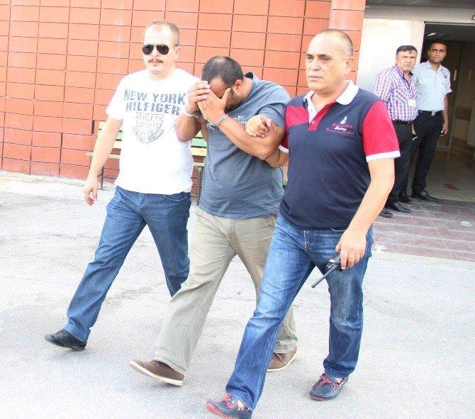 Kader'in katil zanlısı yakalandı