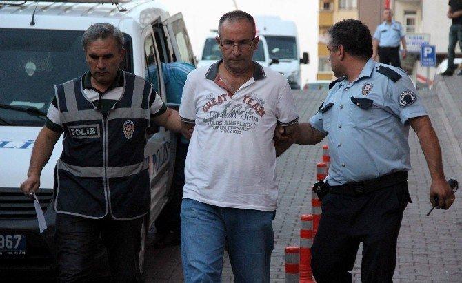 Kayseri'de görevlerinden el çektirilen 127 polis gözaltına alındı