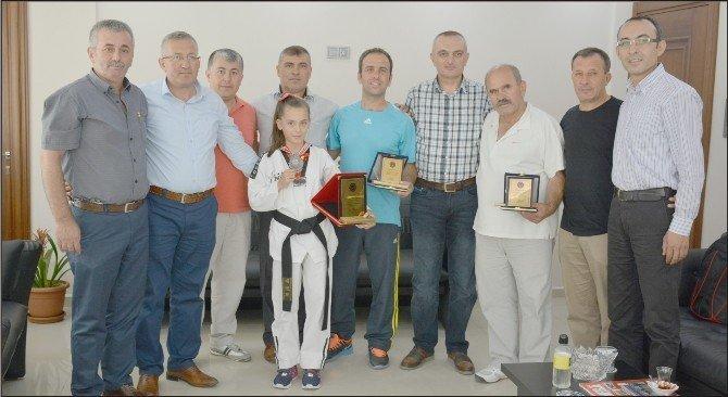 Türkiye ikincisine Maden İş'ten ödül