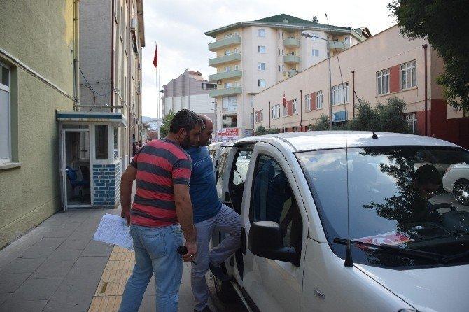 Bilecik'te FETÖ/PDY soruşturmasında 2 gözaltı