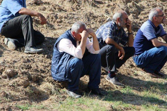 Sivas'ta lokomotifin çarptığı çocuk hayatını kaybetti
