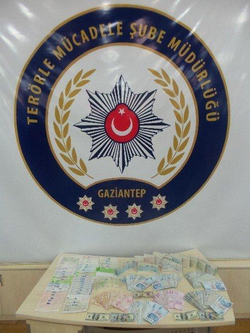 İlk 500'ü arasına giren firmanın sahibi, oğlu ve müdürü tutuklandı