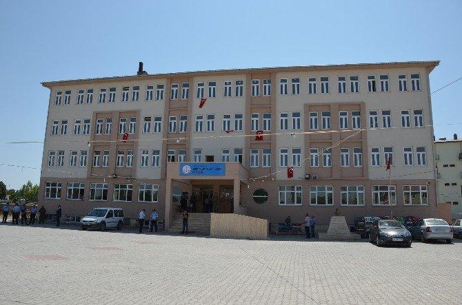 Iğdır'da şehitlerin isimleri okullarda yaşatılacak