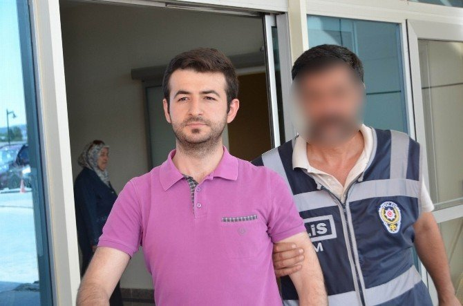 Sivas'ta FETÖ'ye yönelik operasyon: 14 gözaltı