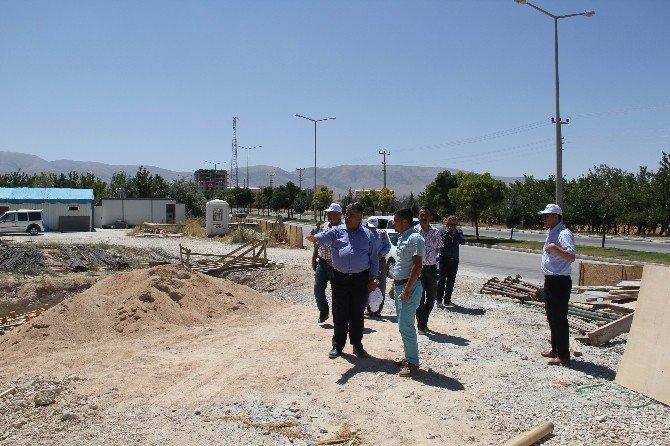 Ereğli'ye yeni polis merkezi