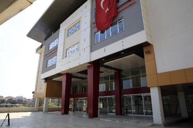 Şehit Astsubay Ömer Halisdemir adına okul açılıyor