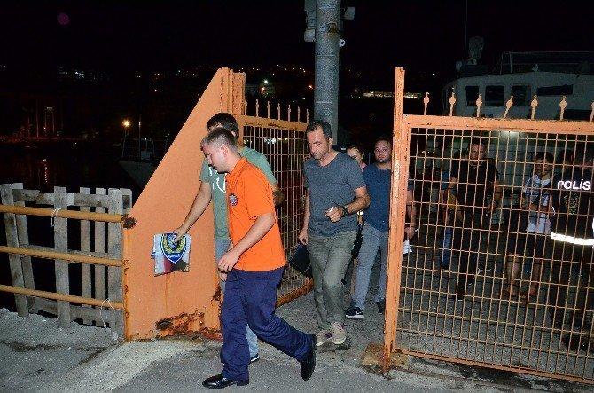 Zonguldak'ta 10 asker gözaltına alındı