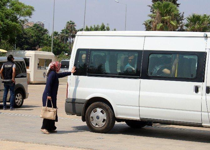 Antalya'da FETÖ'nün yer altı grubu gözaltına alındı